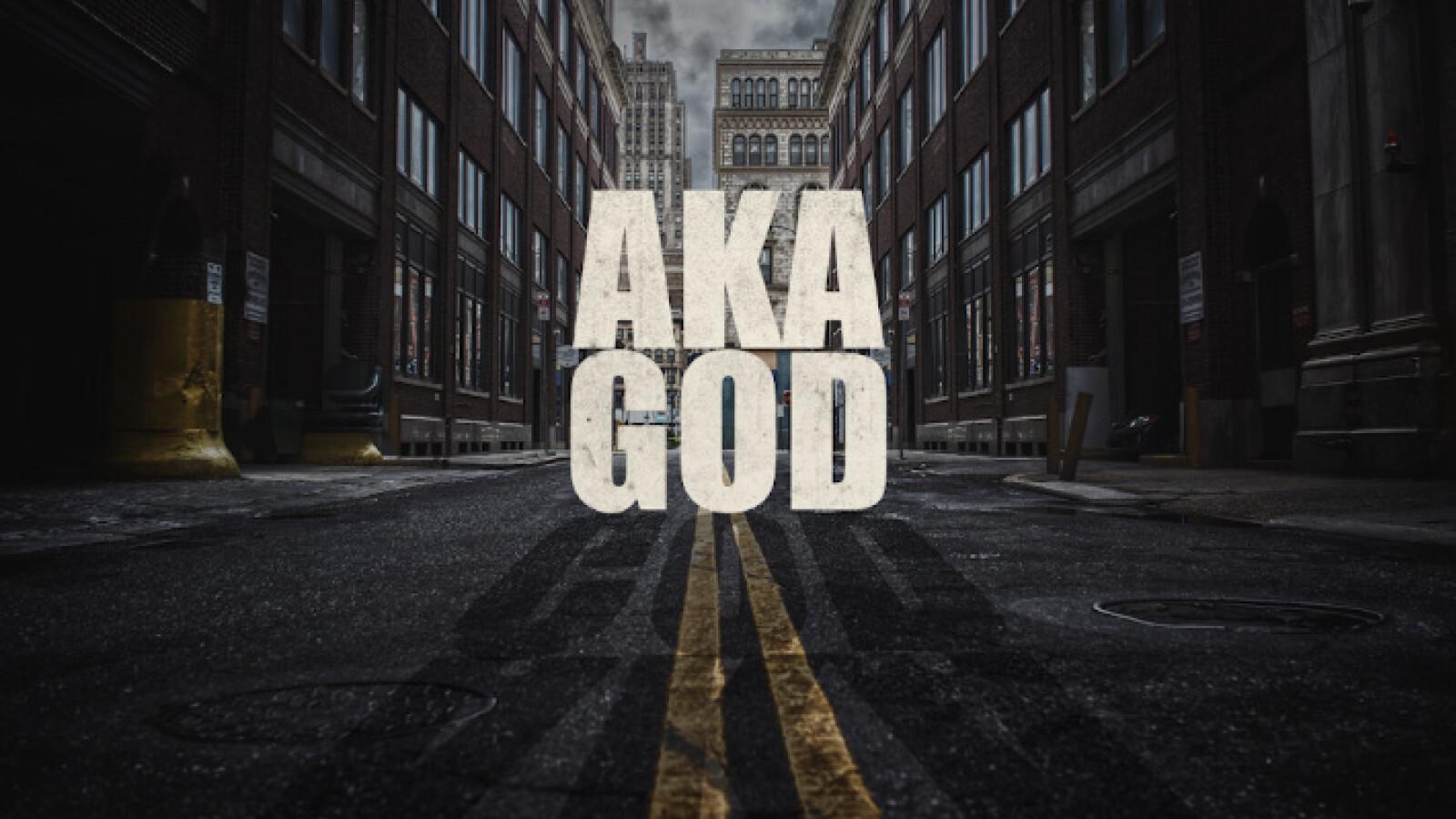 aka God